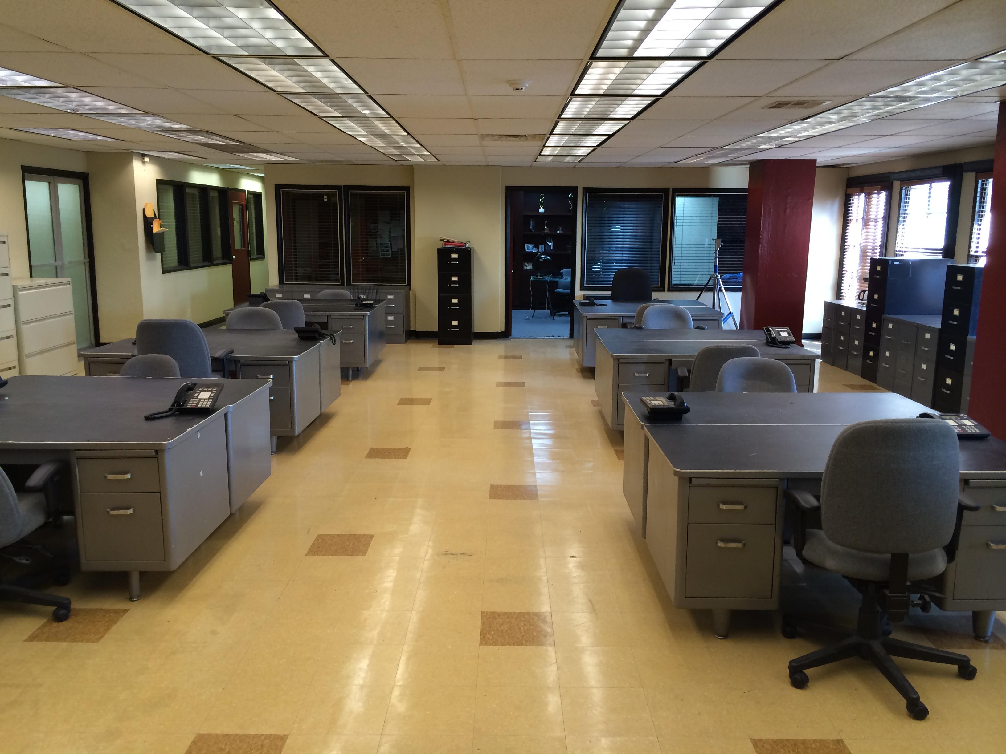 Office Desk Los Angeles