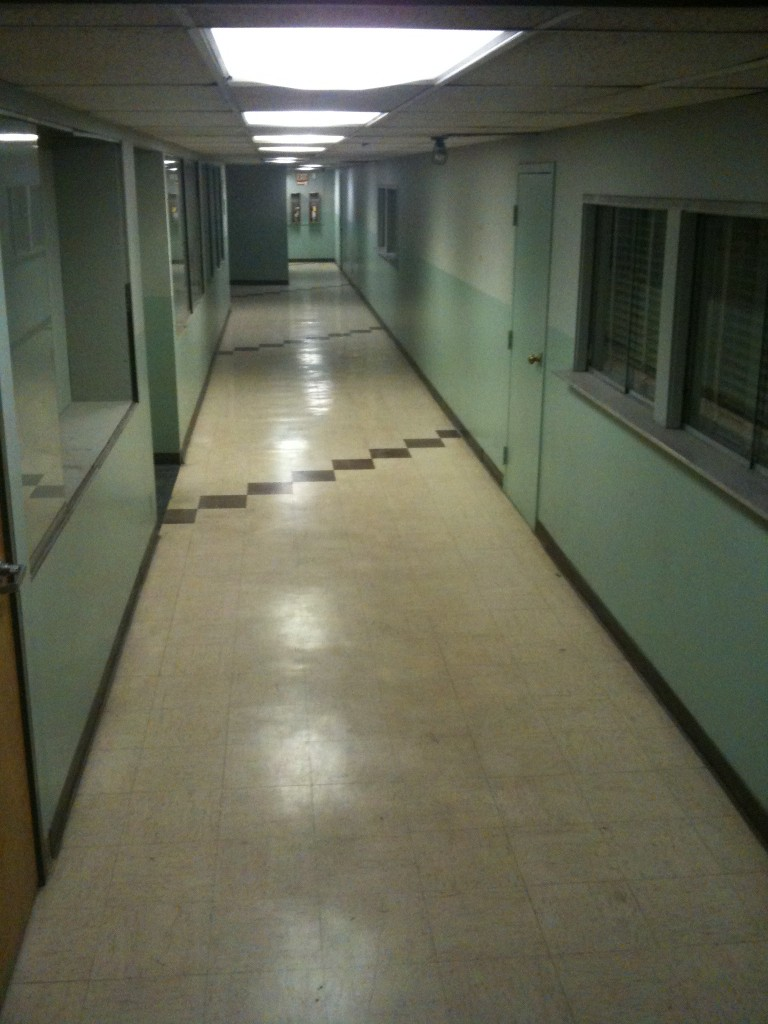 Basement-Hospital-Hallway-Los-Angeles-Filming-Location-Herald-Examiner