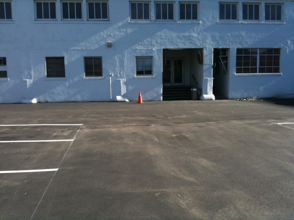 Exterior-Police-Station-Prison-Parking-Basecamp-Los-Angeles-Filming-Location