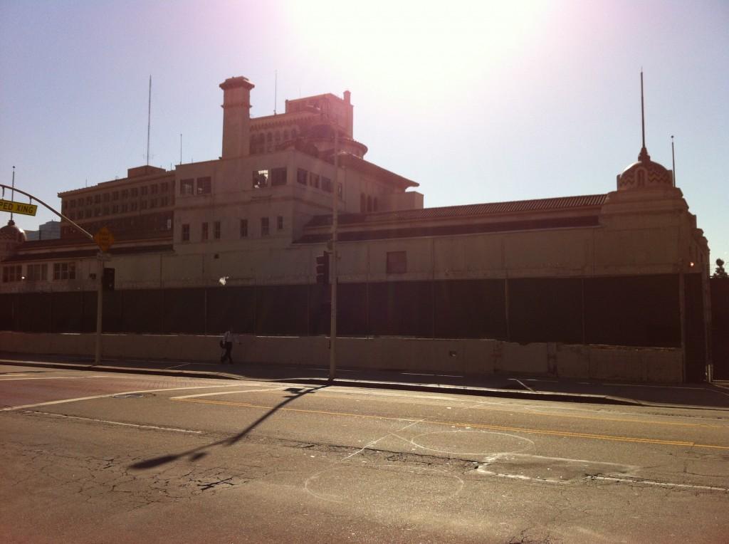 Filming-Los Angeles-Exterior-Los-Angeles-Filming-Location