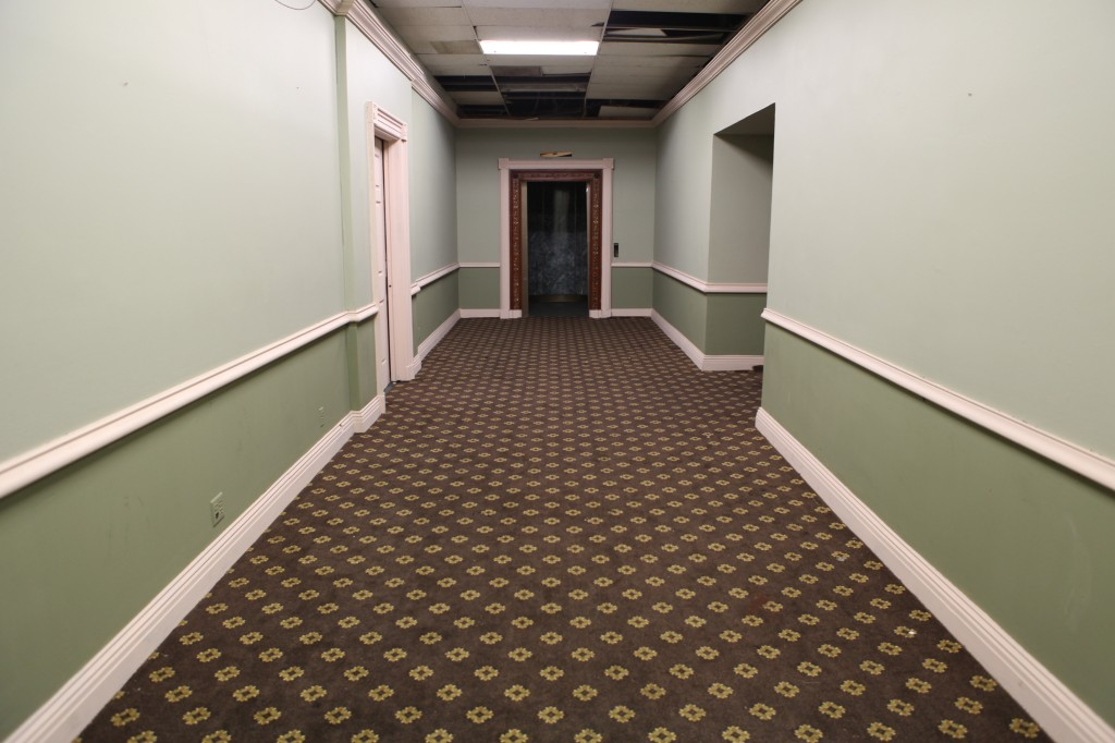 Hotel-Hallway-Elevator-Los-Angeles-Filming-Location-Herald-Examiner