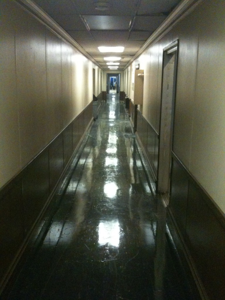 Office-Hallway-Los-Angeles-Filming-Location-Herald-Examiner