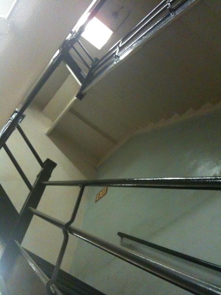 Office-Stairs-Los-Angeles-Filming-Location-Herald-Examiner