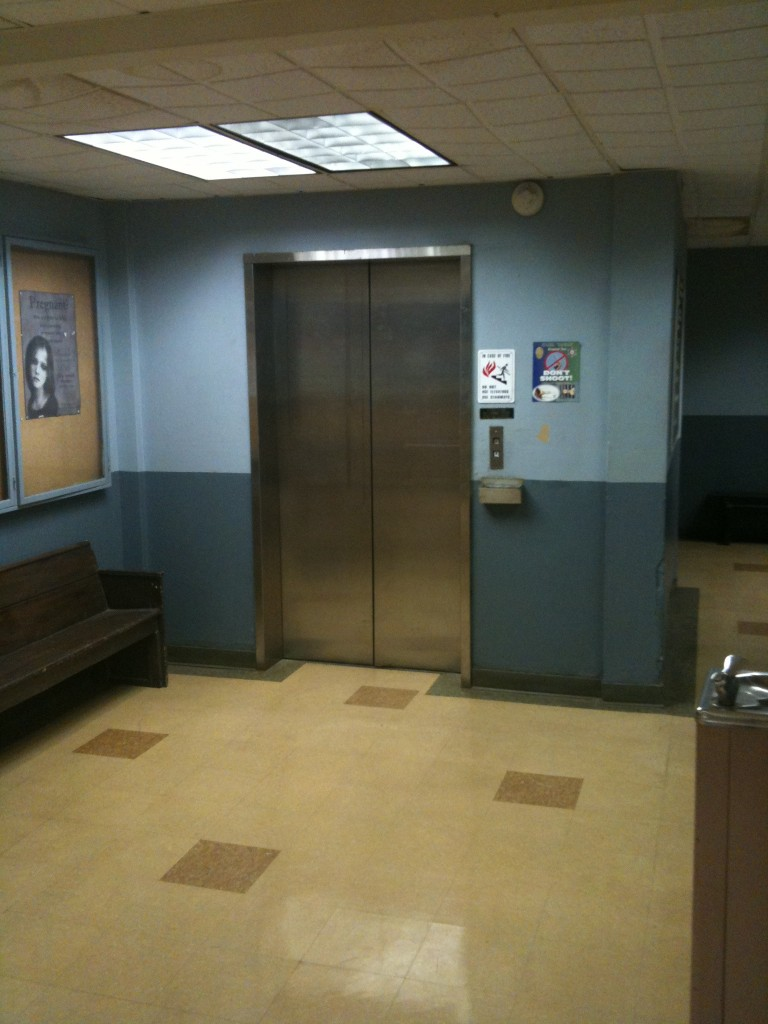 Police-DMV-Office-Elevator-Los-Angeles-Filming-Location-Herald-Examiner