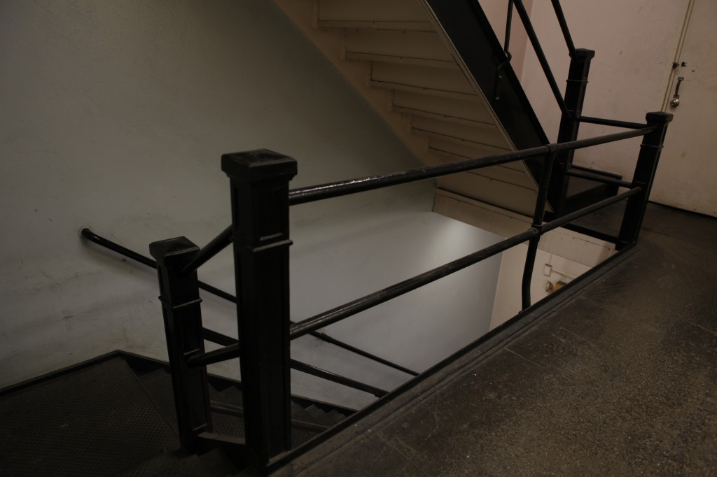 Stairs-Apartment-Office-Los-Angeles-Filming-Location-Herald-Examiner
