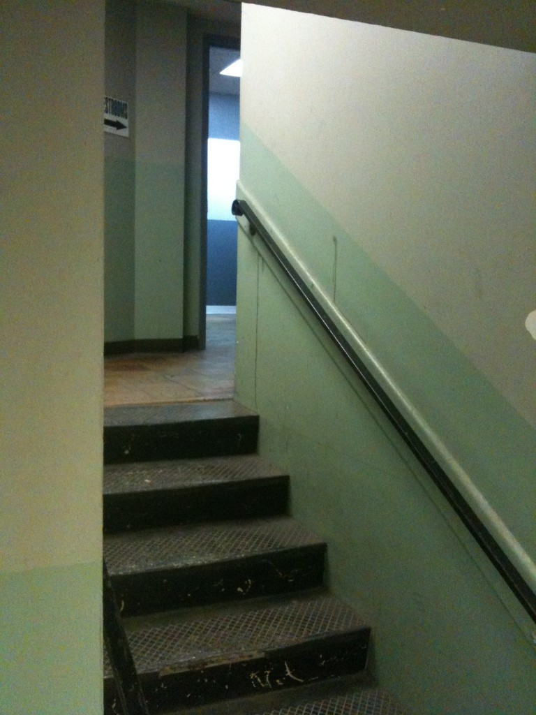 Stairs-Hallway-Entrance-Los-Angeles-Filming-Location-Herald-Examiner