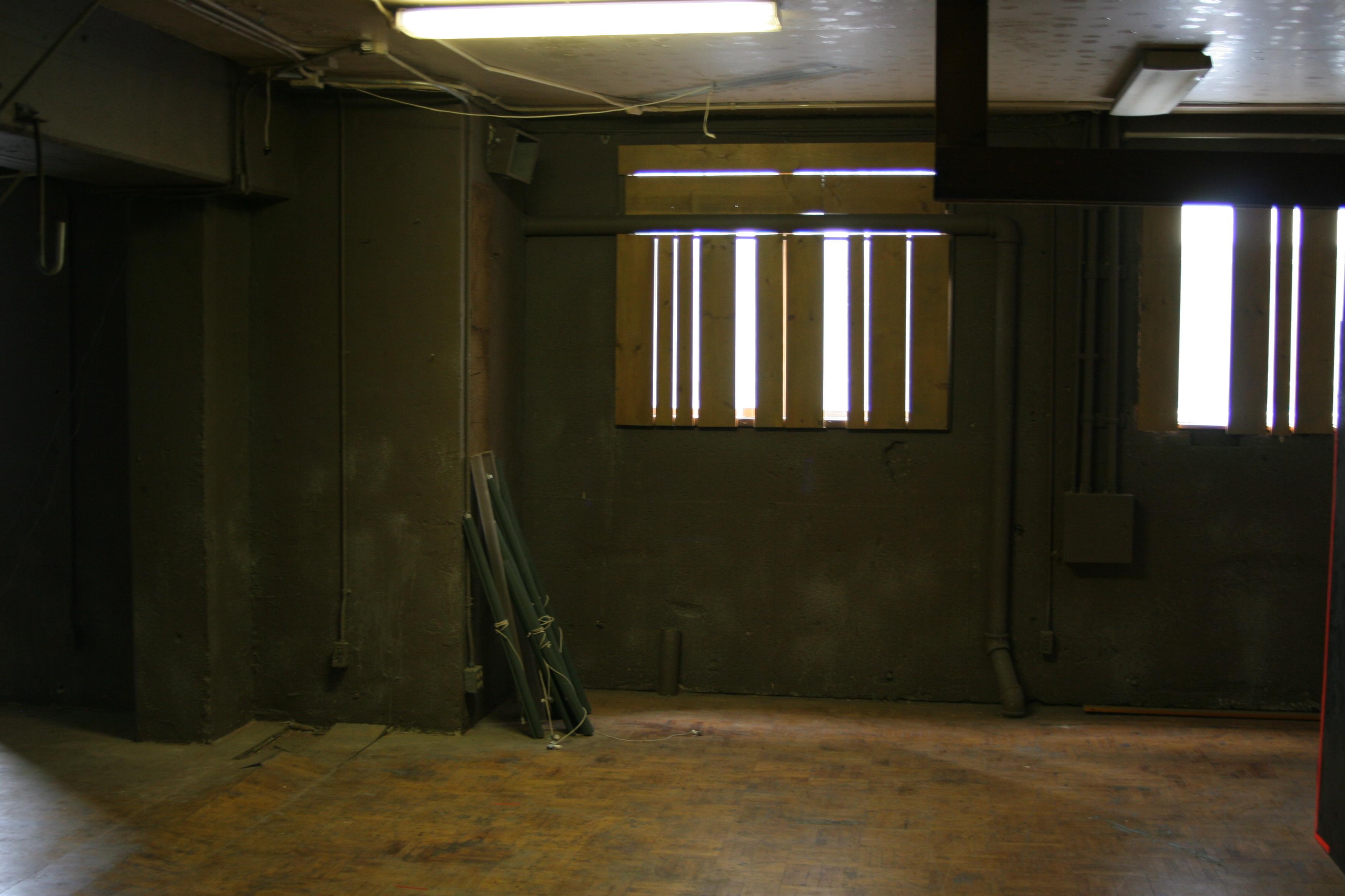 Perks At Work >> Halls, Stairs, Exterior, etc - Herald Examiner Los Angeles ...