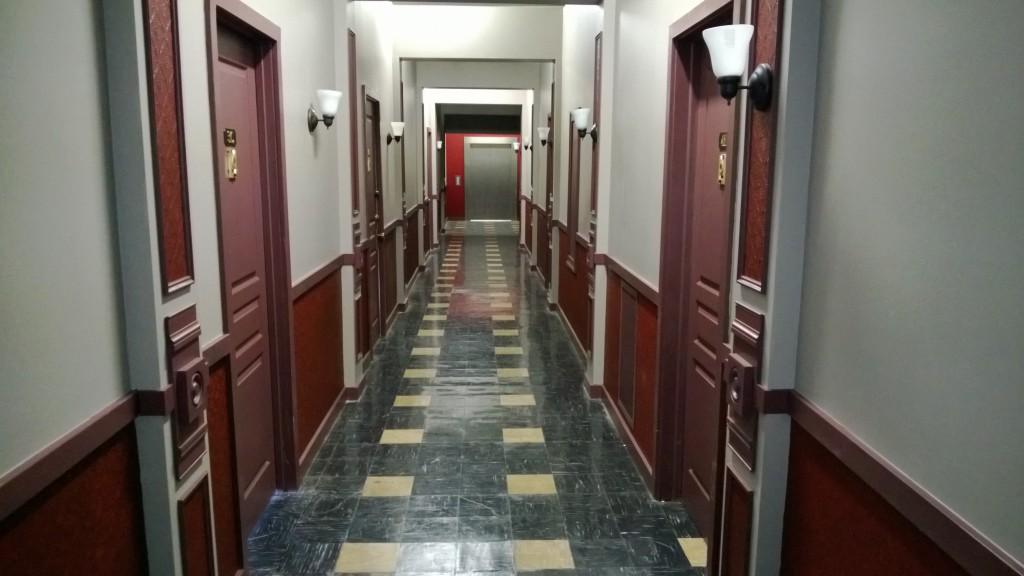 Hallway_Apartment_Elevator_Herald_Examiner