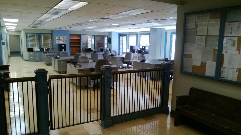 Police_Station-Desks_Herald_Examiner