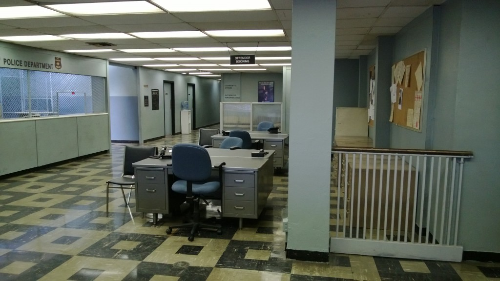 Police_Station_City_Processing_Booking_Desk_Herald_Examiner