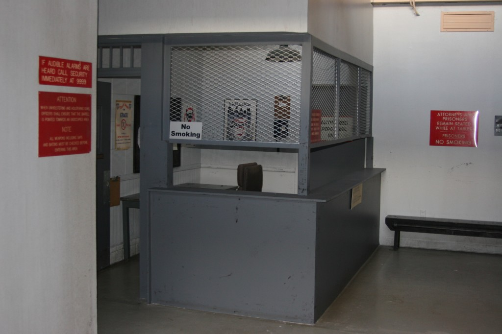 Jail-Processing-Los-Angeles-Filming-Location