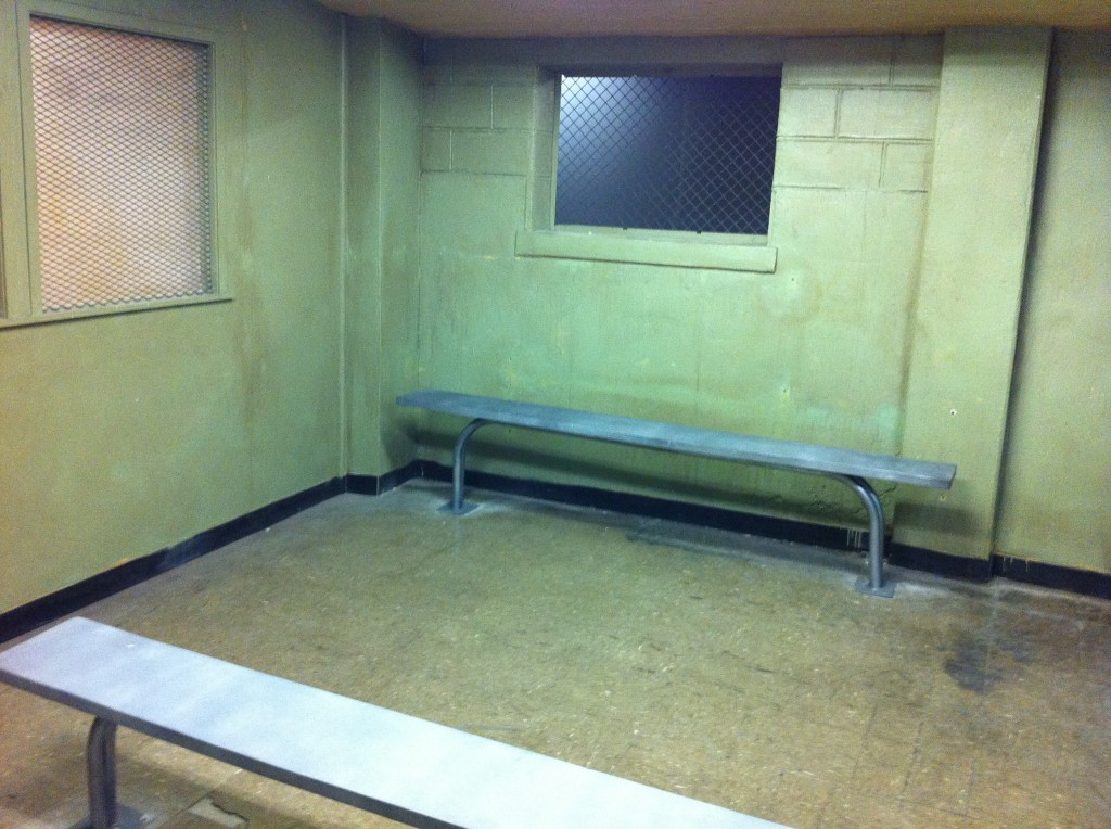 Police-Holding-Cell-Los-Angeles-Filming-Location