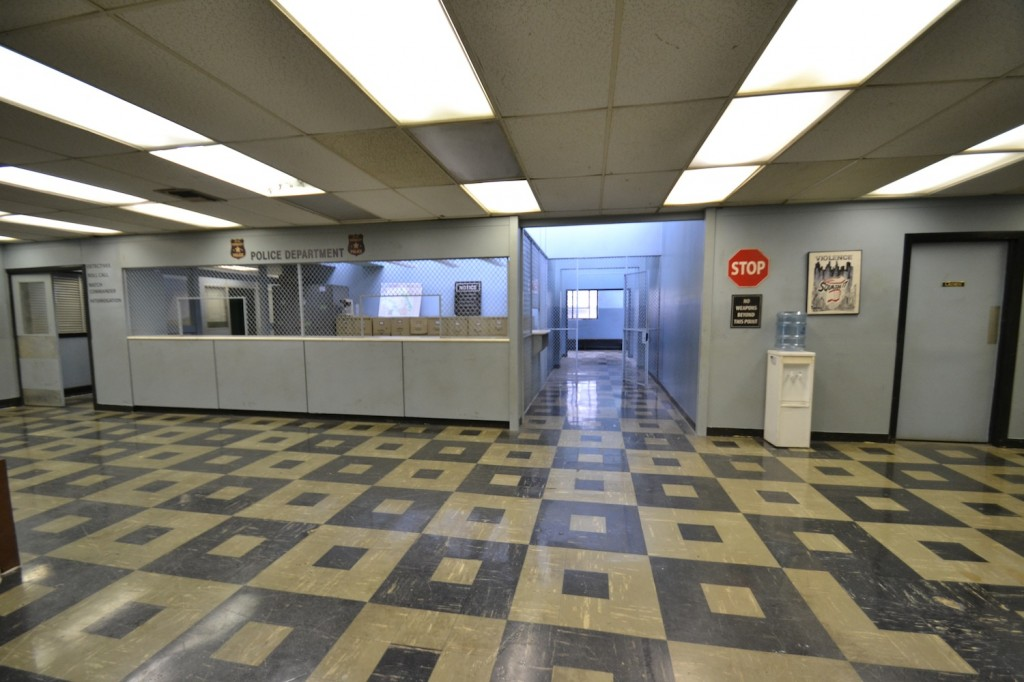 Police-Station-Booking-Los-Angeles-Filming-Location