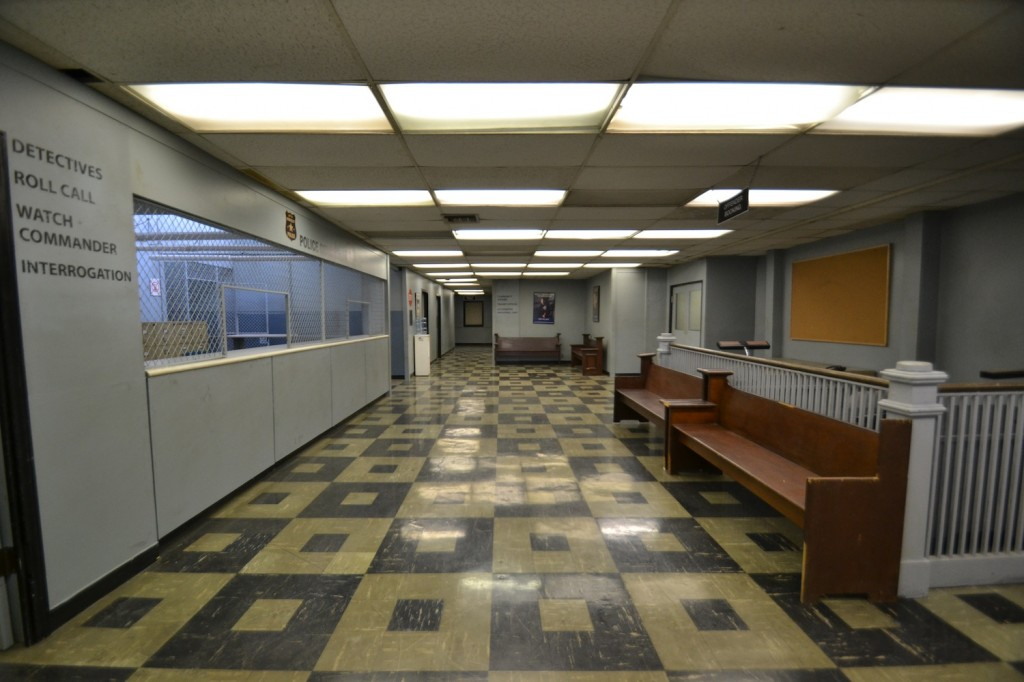 Police-Station-Check-In-Los-Angeles-Filming-Location