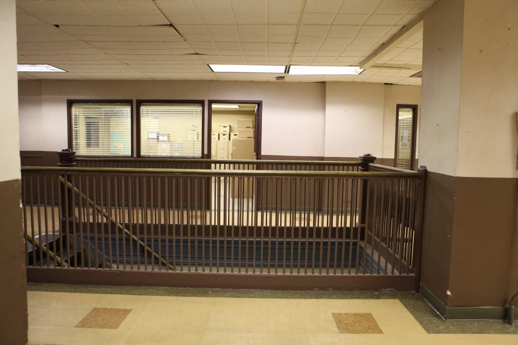 Police-Station-Stairwell-Los-Angeles-Filming-Location