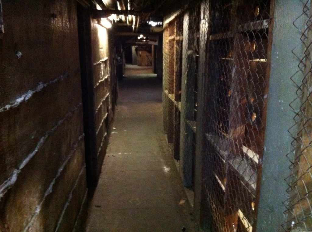 Tunnels-Basement-Warehouse-Los-Angeles-Filming-Location